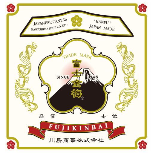 Fujikinbai | Japanese High quality canvas.