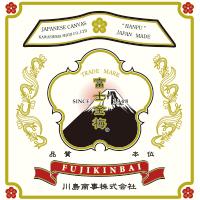 日本製・国産帆布の富士金梅®