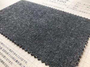 富士金梅#5100【11号帆布シャンブレー】